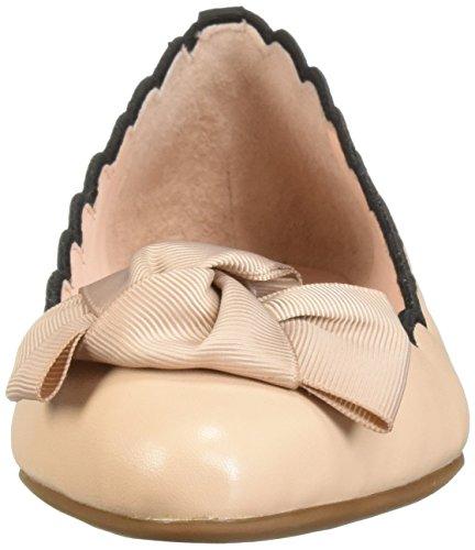 Spade Nannete Balletto Donne Kate Balletto Piatto Nuove Rosa York d5ZWwqT