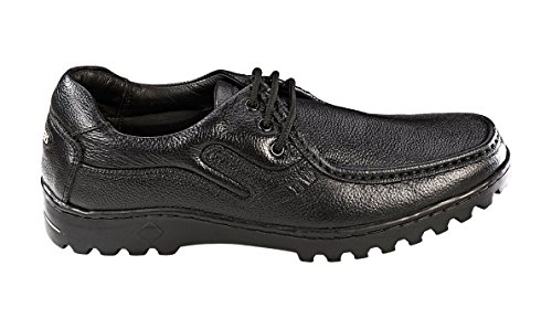 Semi-Formal Lace-Up Shoe