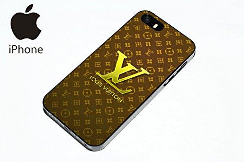 Vintage Louis Vu Design iPhone Case - iPhone 5/5s/5c, iPhone 6/6s/6+/6s+/ Iphone SE (iPhone 6s+)
