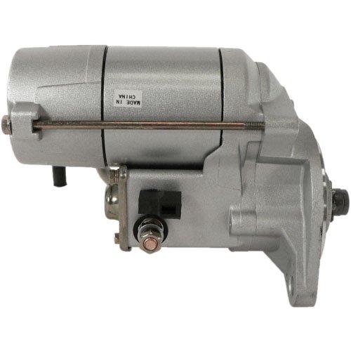 DB Electrical SND0711 New Starter For Motor John Deere Excavator 27C 35C 50C Isuzu 8971128650, 8971128651 ND228000-3852 ND228000-5382 8971353432 8971353430 8971128652 228000-5382 228000-5381 19907