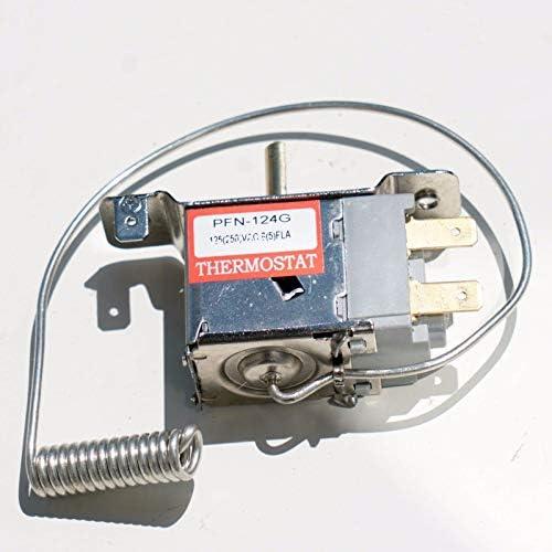 Termostato pfn de 124g Samsung Congelador pfn de 175d de 01 fr358 ...