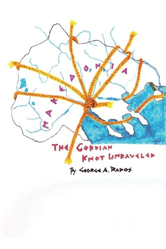 Makedonia: The Gordian Knot Unraveled pdf epub