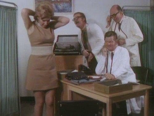 Show Air Date   11 19 1969