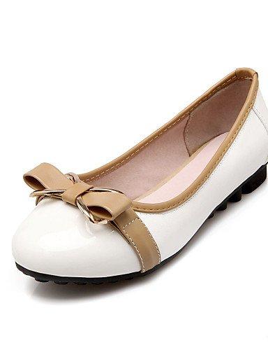 mujer zapatos de PDX piel de sint qARz6H