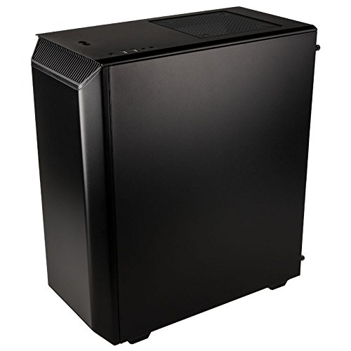 Phanteks Eclipse Steel ATX Mid Tower Tempered Glass Black Cases - PH-EC300PTG_BK by Phanteks (Image #2)