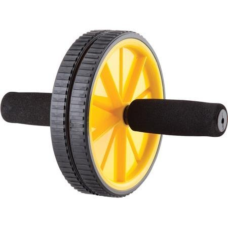 Aditya overseas™ AB Wheel AA Total Body Exerciser