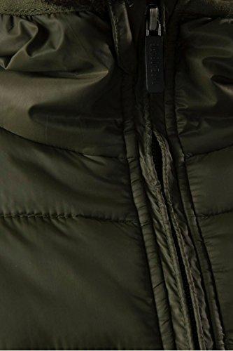 Cachi Threadbare Cappotto Cachi Uomo Uomo Cachi Cappotto Uomo Uomo Cachi Cappotto Threadbare Threadbare Threadbare Cappotto Threadbare nYAq0W7w
