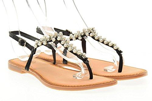GIOSEPPO los zapatos de las mujeres flip flop 40705-02 PIERA Oro