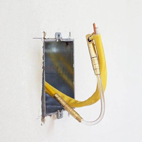 Ram-Pro - Cañas de fibra de vidrio para pescado de 91,44 cm, kit ...