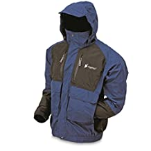 Frogg Toggs Men's Firebelly 2-Tone Jacket