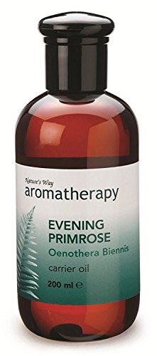 Natures Way Aromatherapy Evening Primrose Oil For Women Breast Pain CODE: (Natures Way Evening Primrose Oil)