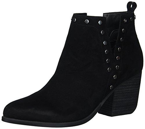 Fergie Women's Mariella Ankle Boot, Black, 8.5 M US (Boots Women For Fergie)