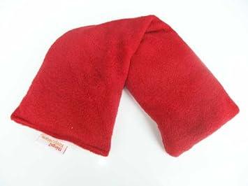 Saco térmico de trigo y lavanda para microondas (incluye ...