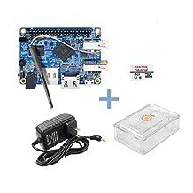 1pcs Orange Pi Lite + Charger + 8gb memory card + Case Orange Pi Ultra raspberrypi 2 Raspberry pi
