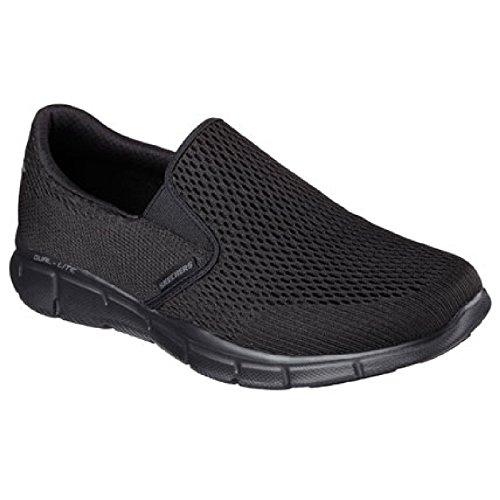 Skechers - Zapatillas con memory foam Modelo Negro