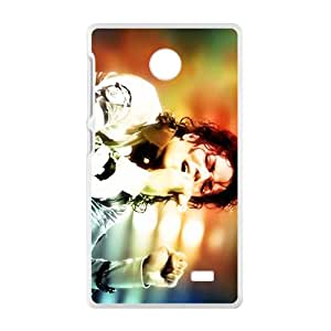 Popular Singer Hot Seller Stylish High Quality Protective Case Cover For Nokia Lumia X