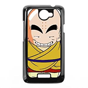 HTC One X Black Dragon Ball phone case Christmas Gifts&Gift Attractive Phone Case HLN5A0224038
