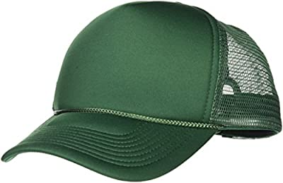 DECKY Solid Trucker Cap from Decky Brands Group