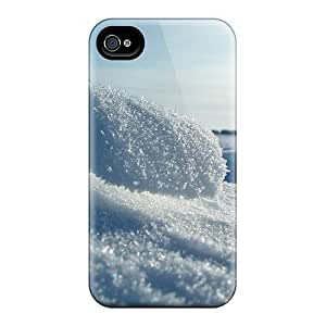 New Arrival Case Specially Design For Iphone 6 (snow Wave)