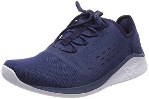 Homme 4949 Fuzetora Blue De Blue peacoat dark Running Chaussures Bleu Asics dark qaUnI6w6d