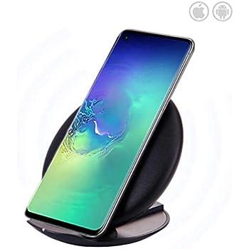 Amazon.com: Cargador inalámbrico para Samsung Galaxy A50 ...