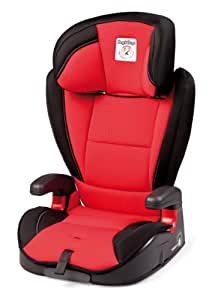 Peg Perego A2V230DP49 - Silla de coche grupo 2, 3, color rojo