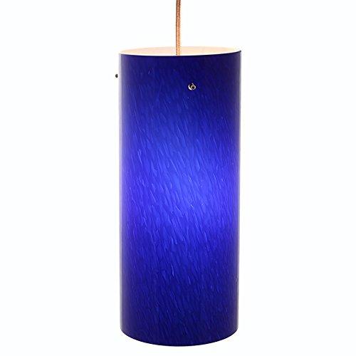 Amazon.com: direct-lighting dpn-49319-blue 1-Light 5-Inch ...