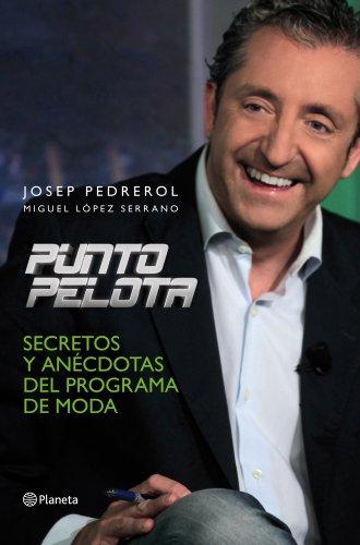Punto Pelota de Josep Pedrerol, Miguel López Serrano