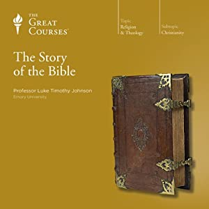 The Story of the Bible Lecture