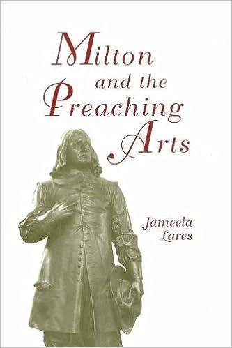 !READ! Milton & The Preaching Arts (Medieval & Renaissance Literary Studies). temas juegos Known Torre Electric College Facebook
