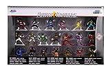Jada Toys Nano METALFIGS Power Rangers
