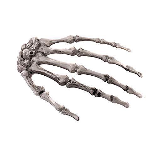 Human Hand Skeleton Hand Bone Halloween Scary Party ()