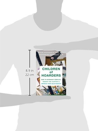 Children of Hoarders - size