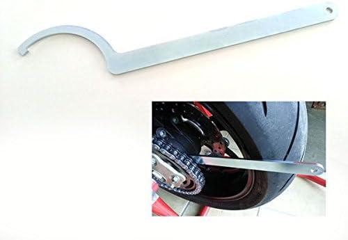 Hakenschlüssel Für Honda Motorräder Mit Einarmschwinge Excenterschlüssel Auto