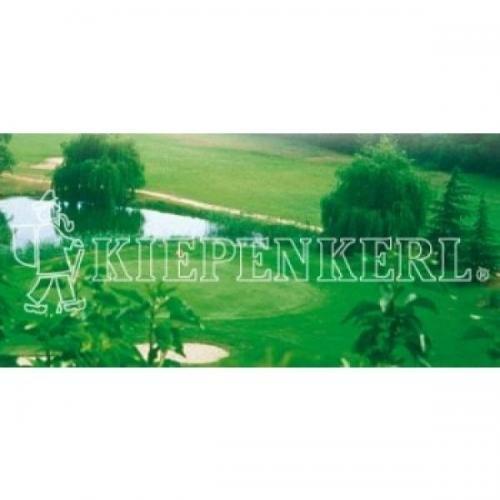 Kiepenkerl RSM 4.5.1 Golfrasen Halbrauhes Semirough 10kg, Rasensamen, Rasensaat