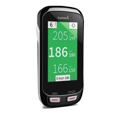 Garmin Approach G8 GIFT BOX Bundle | Includes Handheld Golf GPS, Belt Clip, PlayBetter Protective Case, PlayBetter Wall & Car USB Charging Adapters by Garmin (Image #4)