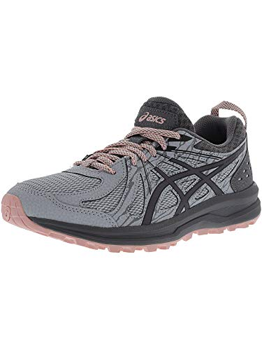 Trail Frequent Asics1012a022 Grey Femme carbon Mid ZzwwqO4