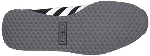 Adidas Vs Jog W - Bb9667 Wit-zwart-grijs