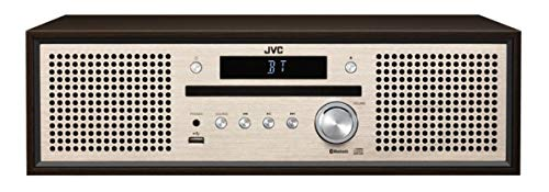 JVC Bluetooth対応 コンパクトコンポーネントシステムJVC NX-W30 B07GZNXNV7