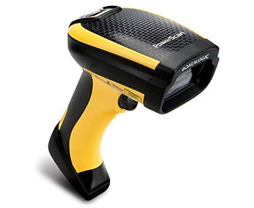 Datalogic Scanning PM9500-910RB PowerScan PM9500 Industrial Handheld Area Imager Bar Code Reader,...