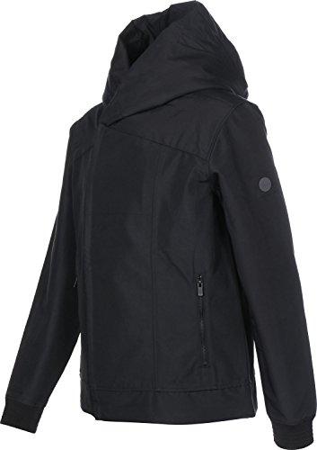 Bench Asymetric Zip Jacke