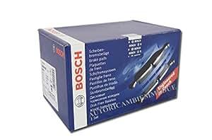 Bosch 986494347 juego de pastillas de frenos
