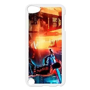 outland iPod Touch 5 Case White xlb2-360243