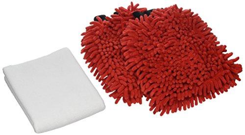 Presa PS00258 Chenille Microfiber Scratch Free