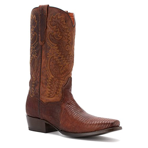 Dan Post Men's Tejada Pull-On Cowboy Fashion Boot outlet - www ...