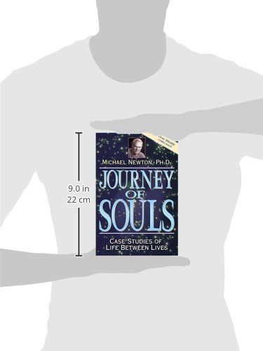 journey of souls by michael newton pdf