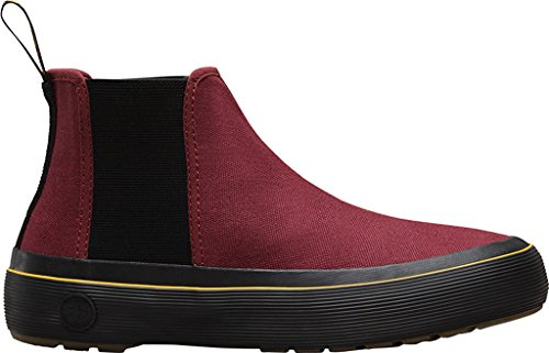 rosso Unisex On Dr Adulto Martens Phoebe Slip pqpfRP