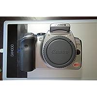 Canon EOS Digital Rebel 300D