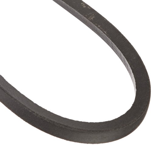 Browning B45 Super Gripbelt, B Belt Section, 21/32 x 7/16, 46.8 Pitch Length