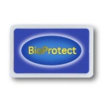Elektrosmog 1 X Bioprotect Card Abschirmung Elektrogerate